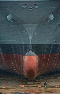 Aircraft Carrier USS Gerald R. Ford