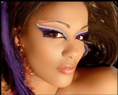 Diva Xotic Eyes [XE-DIVA] - $19.99 : Clubwear, Pole Dancing Clothes, Exotic Wear and Stripper Clothes