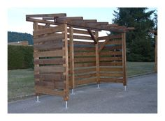 Garage Velo, Outdoor Structures, Products, Garden Tools, Shed Storage, Distress Wood, Gadget