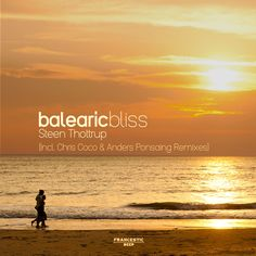 #housemusic Balearic Bliss: Chill Out donSteen Trottrupunveils the firstsingle from his new album 'Balearic Bliss'. Thistitle track…