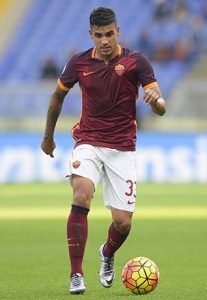 Emerson Palmieri - a revelation in the AS Roma side.  http://www.soccerbox.com/blog/emerson-palmieri-roma/