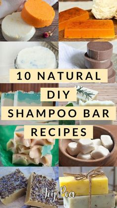 Rosemary Mint Shampoo Bars 10 Natural DIY Shampoo Bar Recipes Joy Pea Health The post Rosemary Mint Shampoo Bars appeared first on Selber Machen Ideen. Diy Shampoo, Lush Shampoo Bar, Solid Shampoo, Homemade Shampoo, Natural Shampoo Recipes, Homemade Conditioner, Natural Beauty Recipes, Homemade Facials, Honey Shampoo