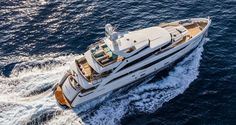 Luxury Yachts Dealer for Middle East & North Africa Motor Boats, Monte Carlo, Fountain Powerboats, Flats Boats, Power Boats, Speed Boats