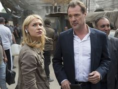 HOMELAND Season 5 Episode 2 Photos The Tradition of Hospitality