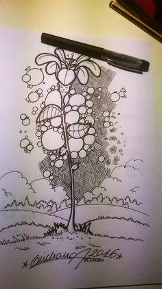 Giuliano Araneo Drawing