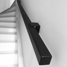 New stairs railing ideas steel 69 Ideas Loft Staircase, Staircase Storage, Staircase Handrail, Modern Staircase, Stair Railing, Staircase Design, Railings, Railing Ideas, Interior Stairs