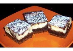 1. obrázek Buchta Himaláje Czech Recipes, Russian Recipes, Dessert Recipes, Desserts, Sweets, Homemade, Baking, Food, Kuchen
