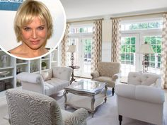 Celebrity-Inspired Interiors | HGTV