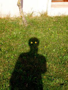I am Shadow Man (Dandelion)