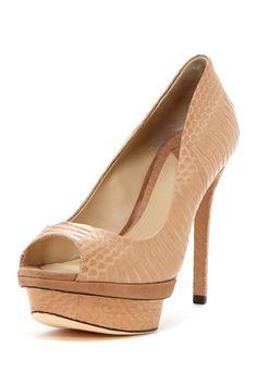 Everyone needs a nude heel