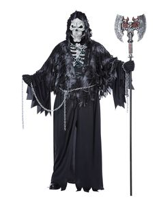 Evil Unchained Adult Mens Plus Size Costume u2013 Spirit Halloween  sc 1 st  Pinterest & 66 best Halloween Costumes images on Pinterest | Spirit halloween ...