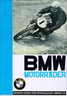BMW Racing Poster by -bullittmcqueen- #flickstackr