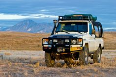 HZJ75 Land Cruiser 70 Series, 4x4 Wheels, Mercedes Benz Unimog, Toyota Trucks, Expedition Vehicle, Toyota Land Cruiser, Troops, Offroad, Camping