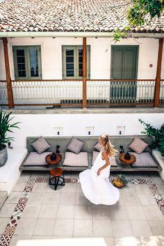 Fort Bazaar Hotel, Galle I Sri Lanka: http://www.ohhcouture.com/2017/02/sri-lanka-travelguide/ #ohhcouture #leoniehanne