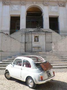 500 Fiat Cinquecento, Fiat 500c, Shelby Car, Ford Mustang Car, Alfa Romeo Cars, Truck Wheels, Porsche 356, Old Cars, Custom Cars