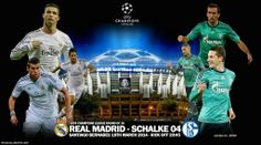 MISSION IMPOSSIBLE FOR SCHALKE :  Carlo Ancelotti's side hold a 6-1 first-leg advantage & the German outfit will need a minor miracle to progress to the Champions League quarter-finals  CURRENT BETTING : •Real Madrid: 2/9 •Draw: 6/1 • Schalke: 12/1 GET YOUR BETS IN : http://bit.ly/WeHJyr