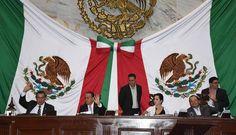 DERECHOS DE MADRES Y PADRES JEFES DE FAMILIA YA SON IGUALES: DIPUTADOS