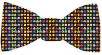 Pac Man Bow Tie - goHastings