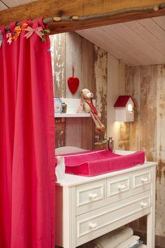 babykamer inspiratie roze | lief! lifestyle | ZOOK.nl | ♥ Babykamer ...