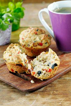 Yrttiset vihannessämpylät | K-Ruoka #aamupala #brunssi #leivonta