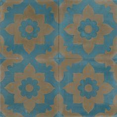 Blue Sol Antique Fireplace Hearth Tiles, Outdoor Bathrooms, Feature Tiles, Antique Tiles, Encaustic Tile, Grey Tiles, Vinyl Tiles, Tile Patterns, Tile Design