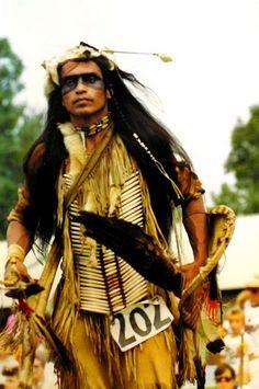 Native American Festival by Anamae