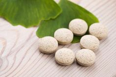 Ginkgo biloba began as a common treatment in Chinese medicine, now it is among the top-selling herba... - Shutterstock