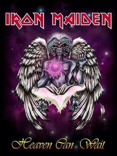Iron Maiden.....(y)