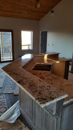 13 Great Granite Countertops Home
