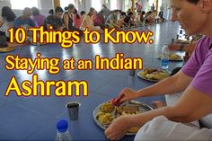 10 things to know about staying at an indian ashram, sivananda ashram campus, ashrams in india