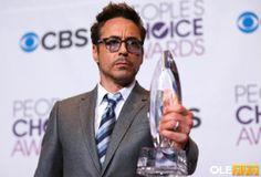 OLE777 Indo: Robert Downey Jr Raih Pendapatan Tertinggi Dunia V...