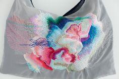 Yumiko Arimoto   Threads Colour and Pattern inspiration