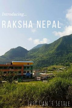 Introducing Raksha Nepal, a charity supporting victims of abuse - Just Can't Settle
