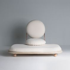 Asana, the chair by Mario Milana