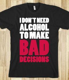 #badgirl #party #yolo #drinking #love
