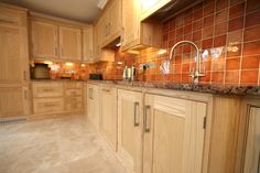 1000 Images About Kitchen Natural Cabinets On Pinterest