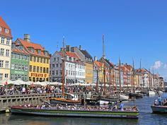 København på 36 timer: Kunst arkitektur, mat og design    VG Reise