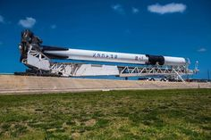 SpaceX announced the debut of Falcon 9 'Block rocket carrying Bangabandhu 1 communications satellite is scheduled to liftoff from Kennedy Space Center on Thursday, May Falcon 9 Launch, Space Exploration Technologies, Spacex News, Spacex Falcon 9, 9 Block, Falcon 9 Rocket, Spacex Launch, Rocket Launch, Astronomy