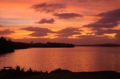 Bantry Bay, Co. Cork, Ireland