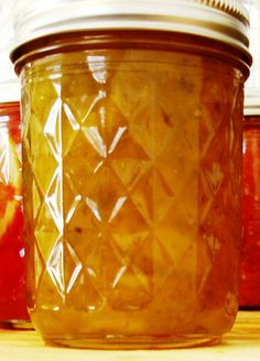 mango jalapeño jam -- serve on sturdy crackers with a creamy cheese (goat, i'd choose), or use on a ham or roast pork sandwich