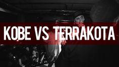 "Kobe vs Terrakota – LXL16 ""Linea Dieciséis"" -  Kobe vs Terrakota – LXL16 ""Linea Dieciséis""  ¿Quién crees que gana? - http://batallasderap.net/kobe-vs-terrakota-lxl16-linea-dieciseis/"