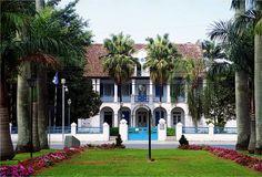 Museu da imigração, Joinville- SC