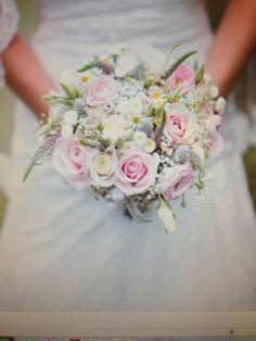 Bouquet ?