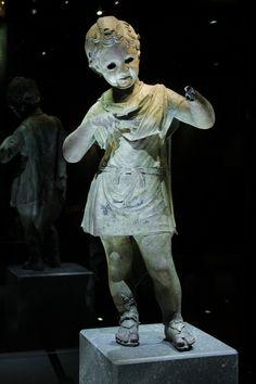 Césarion | Musée de l'Éphèbe