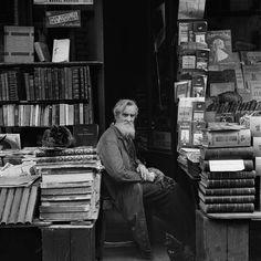 Paris 1948, Photo: Adolfo Kaminsky