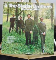 The Statler Brotjers Lp Big Country Hits Near Mint #AlternativeCountryAmericanaContemporaryCountryCountryPopNashvilleSoundTraditionalCountry