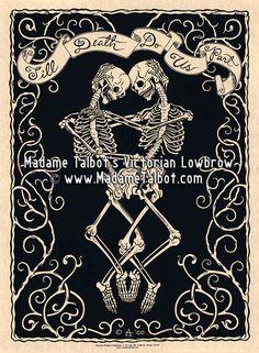 Lowbrow victorienne de Madame Talbot jusqu'à par VictorianLowbrow