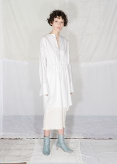 Nomia Spring 2018 Ready-to-Wear Collection Photos - Vogue