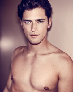The one who first ignited my fascination with male models, Sean O'Pry. Sean O'pry, Beautiful Eyes, Gorgeous Men, Beautiful People, Native American Models, Top Male Models, Taylor Swift Videos, Prom Photos, Down South