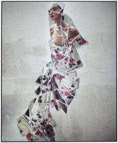 Beautiful shards - David Seidner